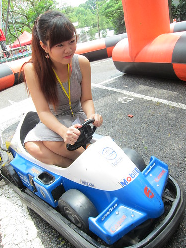 RaceMe Mediacorp
