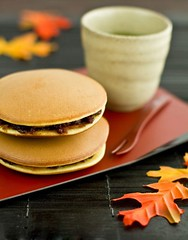 dorayaki_morning