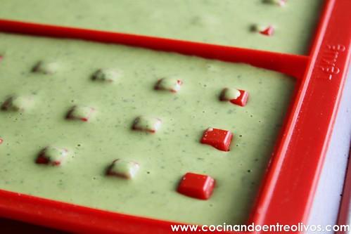 Gofres de espinacas www.cocinandoentreolivos (13)