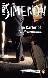 UK: Le Charretier de «La Providence», paper + eBook publication (The Carter of 'La Providence')