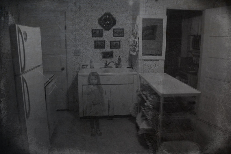 kitchenghost
