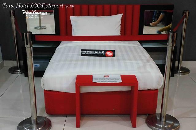 Tune Hotel LCCT Airport 03