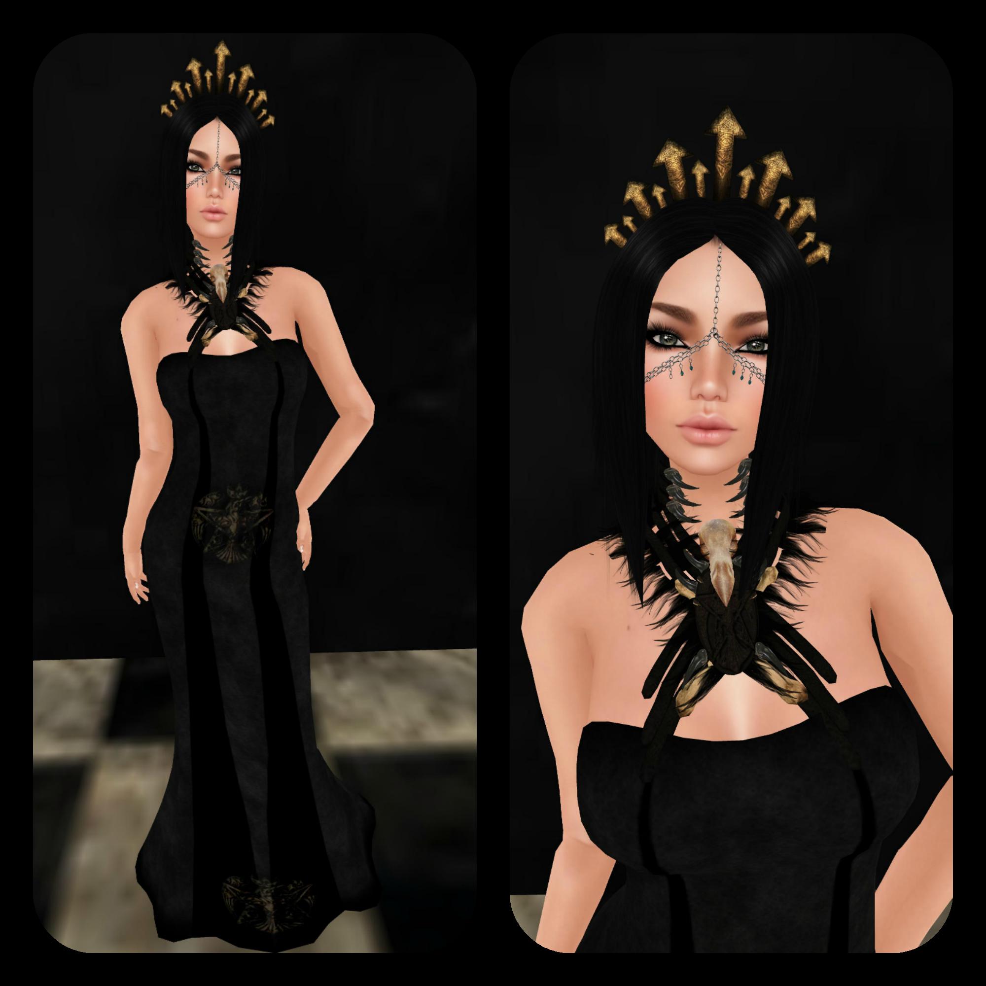 Fantasy Gacha Carnival H. 01 -Fantasy gacha Carnival H. 02 -Black Pearls & Keystone