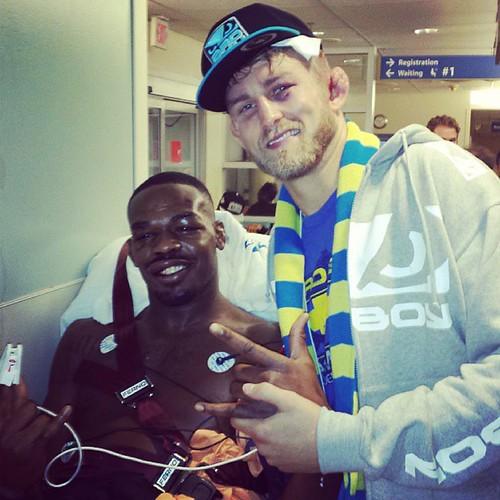 Jon Jones Vs Alexander Gustafsson UFC 165 Highlight Video and pictures