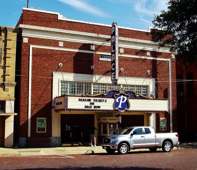 Drive In Movie Theaters In Abilene Texas