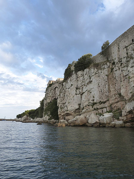 le fort 2