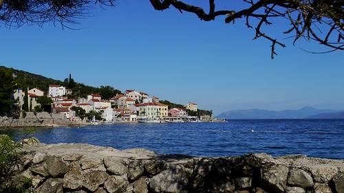 sea tv meer croatia serie mediterraneansea hrvatska valun kroatien cres mittelmeer kvarner kvarnerbucht dersonneentgegen