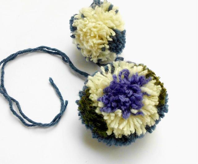 Pon Pon Flowers 03