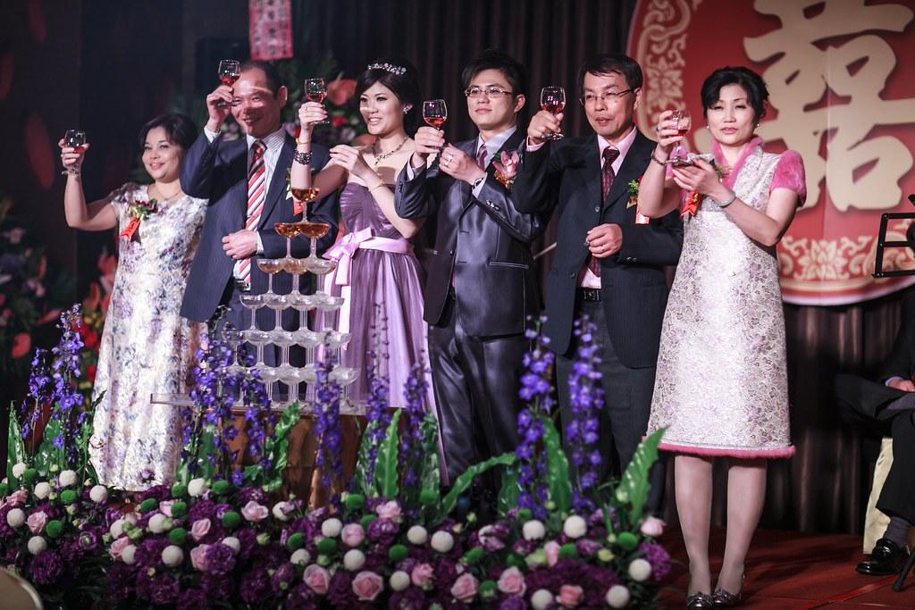 承薰&梓聆 文定之囍 (66)