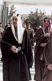 SAUDI-KING FAHD