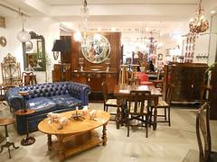 Lloyd's Antiques Tamagawa/�?��������ƥ�����������