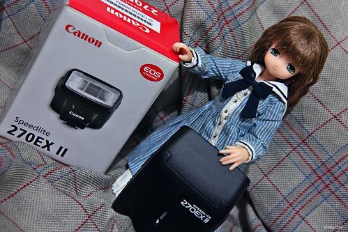 Canon 270EX II