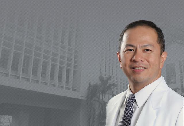 Dr. Dino Fontanilla