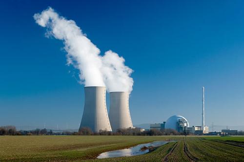 Атомная энергетика необходима, чтобы замедлить глобальное потепление