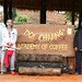 Doi Chaang Coffee founders (l-r) John M. Darch, co-founder of Doi Chaang Coffee Company, Wicha Promyong, president of Doi Chaang Coffee Original Company & Piko Saedoo – Founding Father Doi Chaang Coffee Original Co