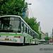 An Yuan Bus in Shanghai
