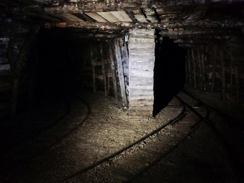 miniera Abbadia San Salvatore