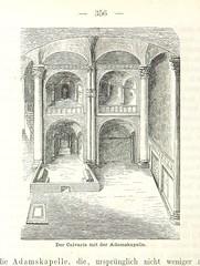 """British Library digitised image from page 406 of """"Jerusalem und das heilige Land : Pilgerbuch nach Palästina, Syrien und Ægyptien"""""""