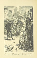 """British Library digitised image from page 344 of """"The Twins of Saint-Marcel. A tale of Paris Incendié"""""""
