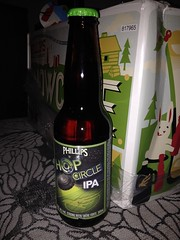 Dec 12: Hop Circle IPA