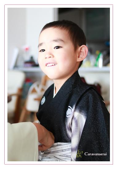 七五三写真 出張撮影 家族写真 子供写真 名古屋市守山区 神社 小幡緑地公園