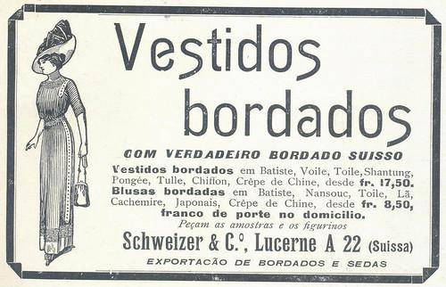 Ilustração Portugueza, Nº 279, 26 Junho 1911 - 1a