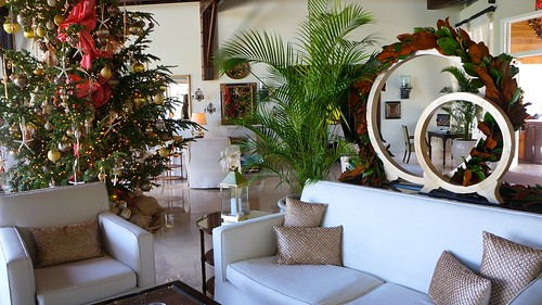 Where to Stay Nevis Honeymoon