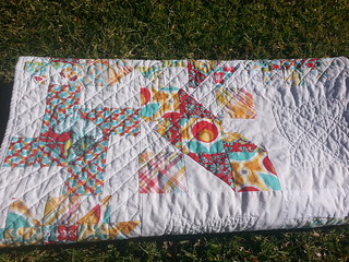 sisters quilt 1