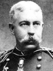 Brig. Gen. John Brown Kerr