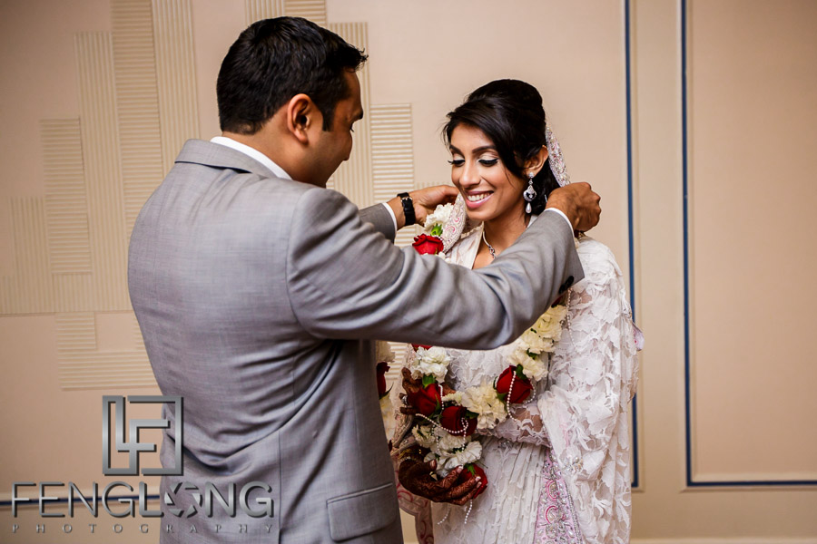 Atlanta Hindu Ismaili HQ Wedding