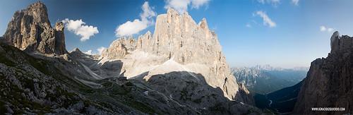 Dolomites - Le Pale di San Martino 20