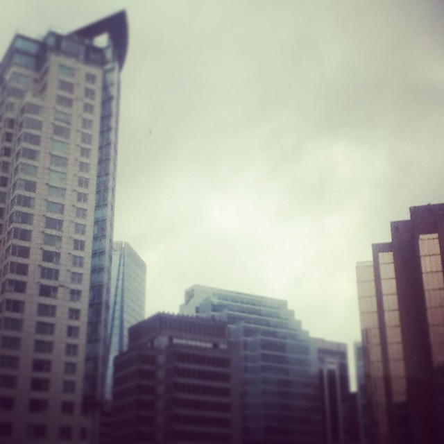 vancouver gray