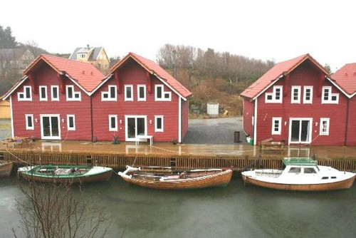 Bomlo Skippervik