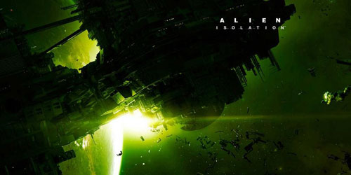 Alien Isolation Achievements released