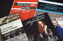 libros de vinos 2013