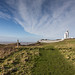 St Catherine's lighthouse - IMG_8274 by s0ulsurfing