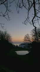 Maze Hill Park, St Leonards