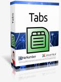 Tabs - вкладки в Joomla