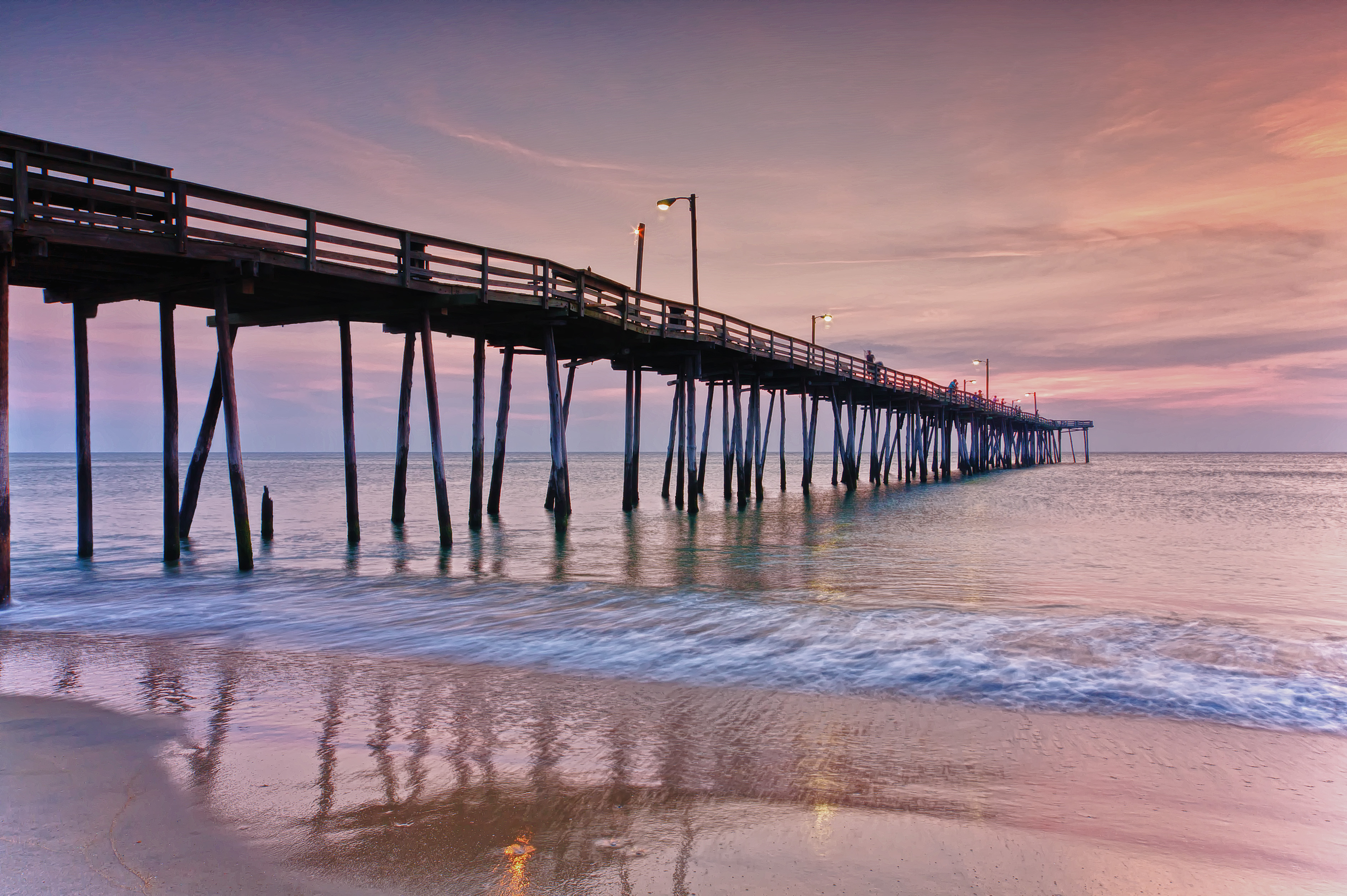 S old oregon inlet rd nags head nc usa sunrise sunset times for Nags head fishing pier