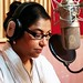 Suhasini Maniratnam - TeachAIDS Recording Session