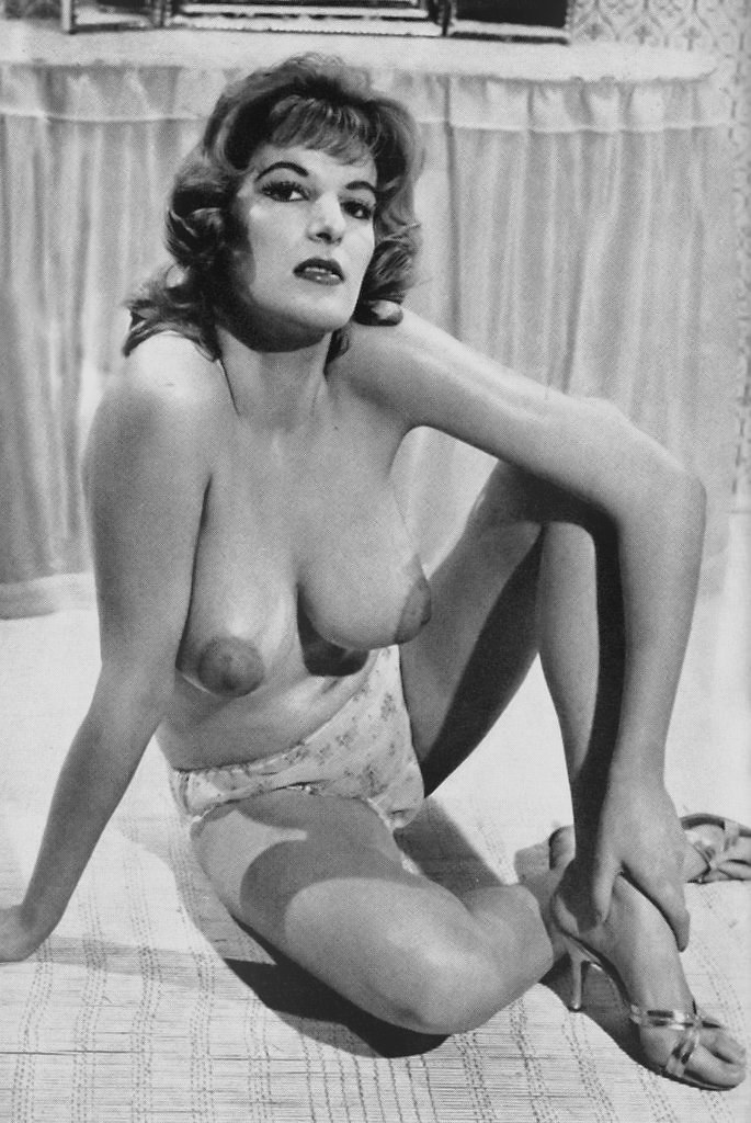 Classic puffy margaret wallace - 1 part 6
