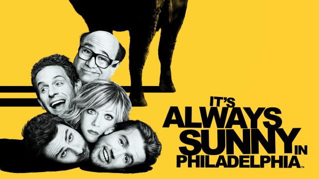 its always sunny in philadelphia