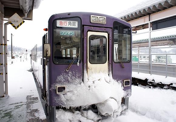 日本秋田行24