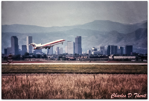 1992 35105mm 35mmslidefilm 727 airplane boeing727 canon colorado denver denverairport denverstapletoninternationalairport ef35105mmf3545 eos620 explore jet montbello united727 unitedairlines unitedstates usa city skyline rocky mountains landscape scape america northamerica co analog film best wonderful perfect fabulous great photo pic picture image photograph scan scanned analogue archive argentic
