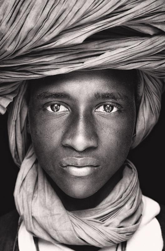 Allaladin-Tuareg-Mali