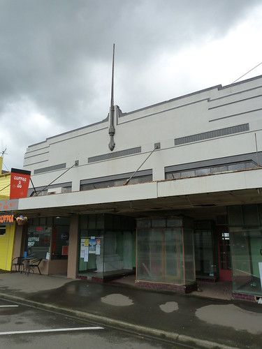 Empty Shop, Eketahuna
