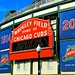 Wrigley Field - Wrigleyville Chicago IL