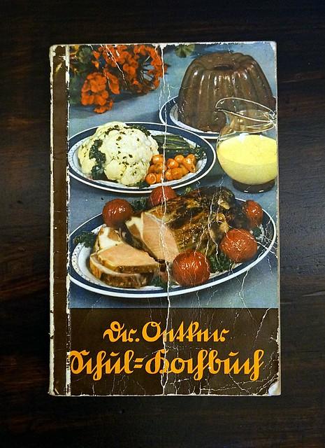 Dr. Oetker Schul-Kochbuch