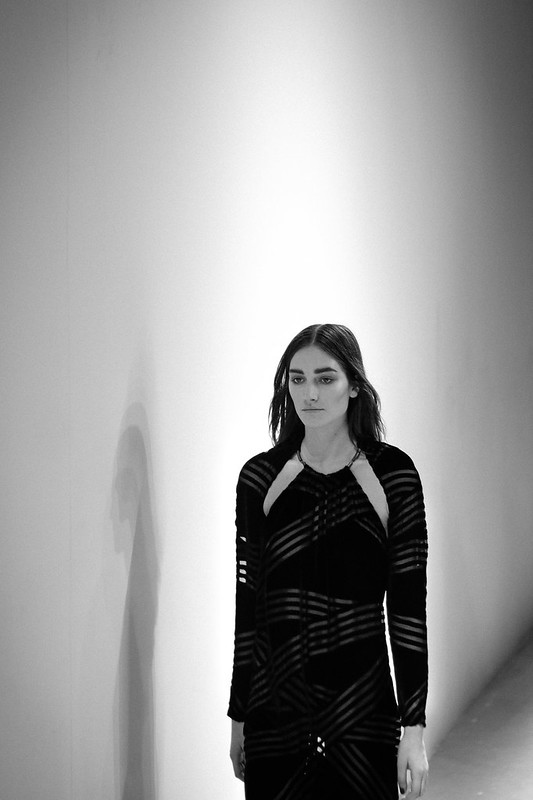 TUUKKA13 - PFW - DAMIR DOMA WOMEN'S AW14 BACKSTAGE MOODS - (10 of 17)