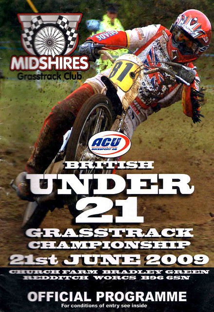 Midshires 21-6-09